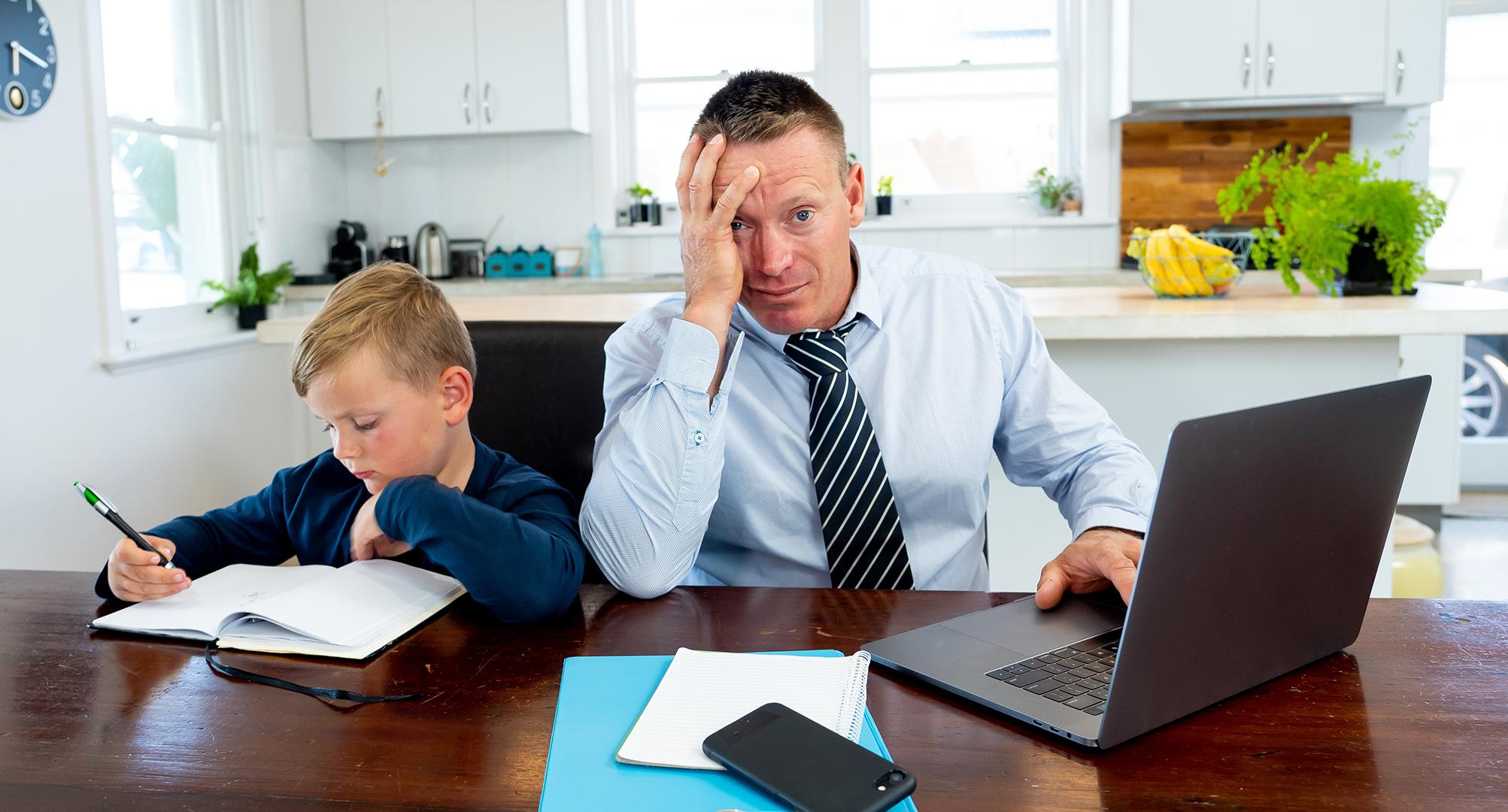 Work-Life-Balancer